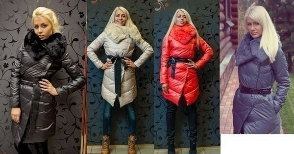 женские куртки пальто купить