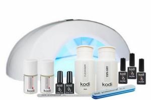 гель лак Kodi Professional