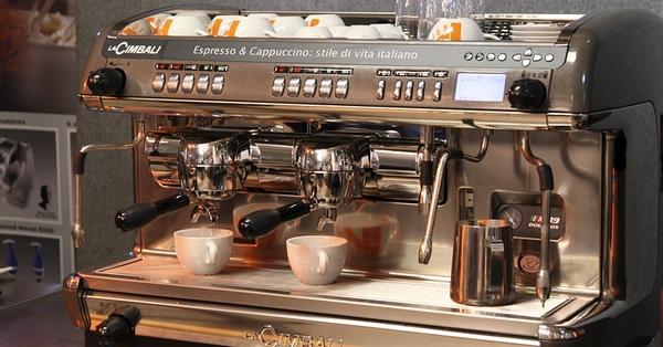 преимущество кофемашины