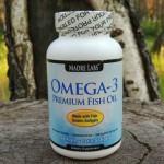 рыбий жир omega-3