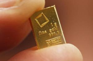 золото цена