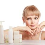 Средства для волос профессиональные и обычные