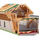 Как выбрать правильную теплоизоляцию для дома