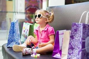 детские товары в интернете