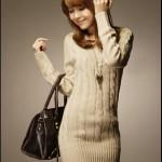 Модный женский гардероб