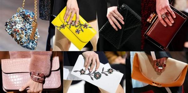 сумочки и аксессуары
