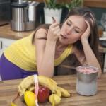 Необъяснимые причины потери веса