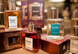 магазин нишевой парфюмерии