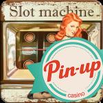 Оригинальное казино Pin-up