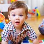 ребенок до трех лет